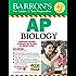 Barron's AP Biology, 5th ed.