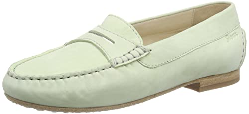 Womens Loana-151 Mocassins Sioux