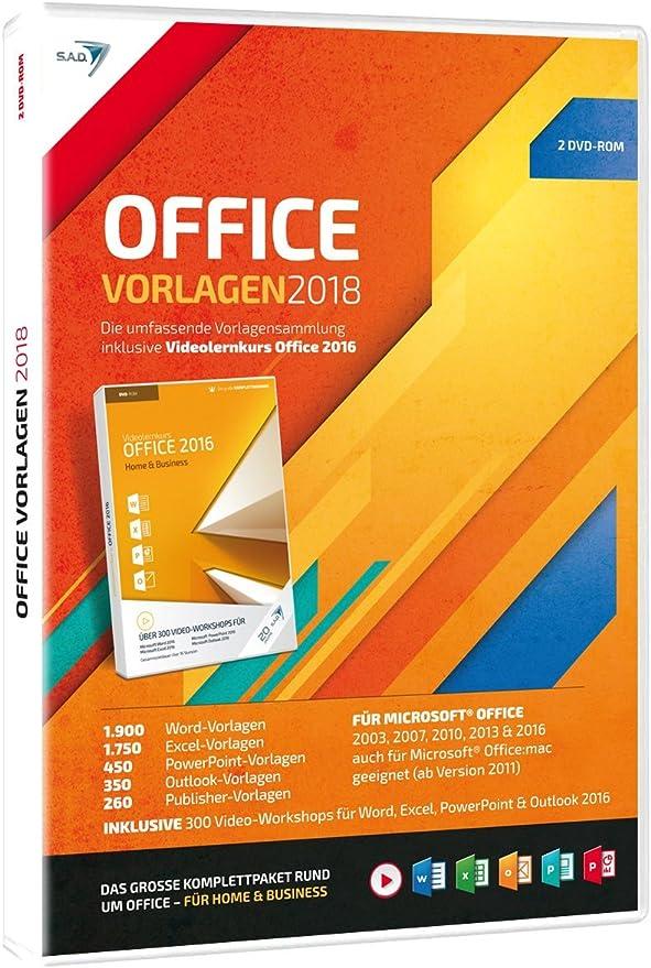 1000 Kostenlose Office Vorlagen Vollversion