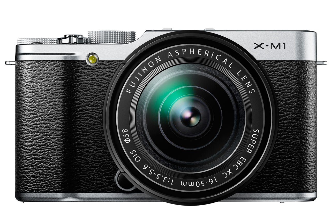 Expert Shield *Lifetime Guarantee* - THE Screen Protector for: FujiFilm X-M1 - Crystal Clear