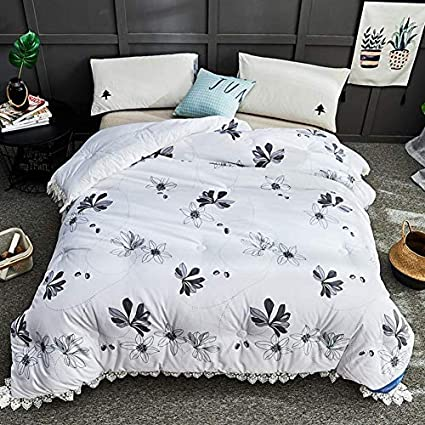 thick comforters