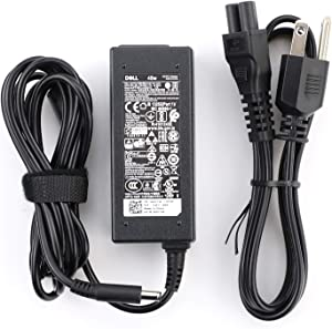 AC Power Adapter Charger 45W 19.5V for DELL Inspiron 15 7000 Series 7568 new genuine []
