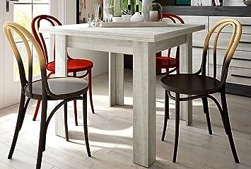 LIQUIDATODO ® - Mesa de comedor extensible a 180 cm moderna y barata ...