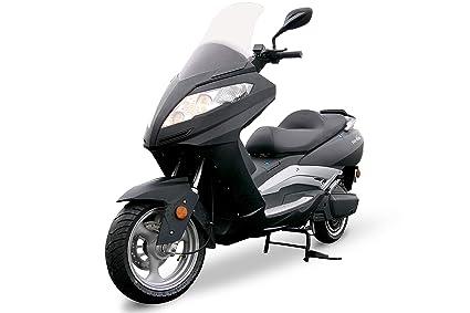 Easy-watts - Motor eléctrico para moto o scooter (125 cc ...