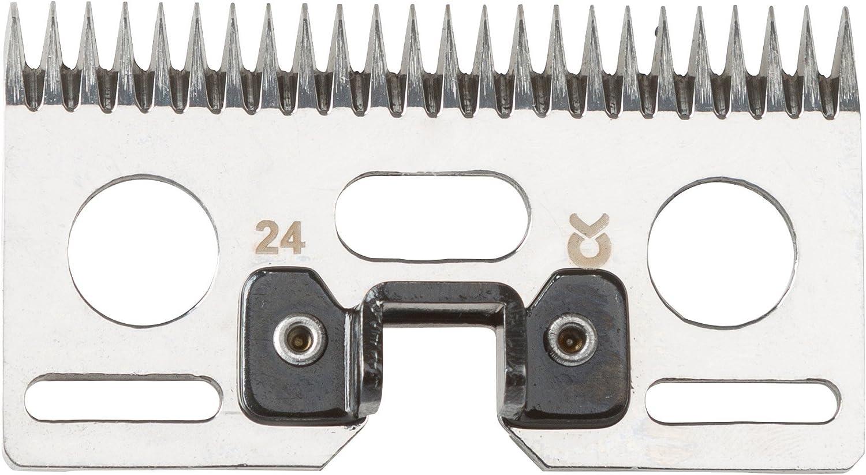 24//18/Denti Kerbl 18504/Lama di Ricambio