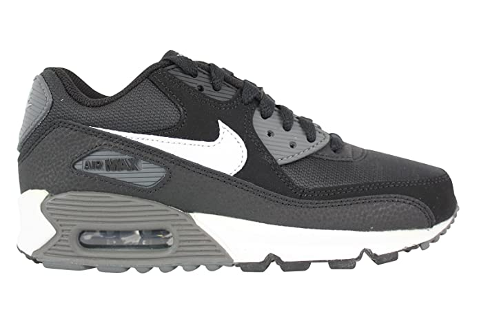 size 40 fa3cd a76c2 Nike - Mode Loisirs - air max 90 (gs) - Taille 35.5  Amazon.fr  Chaussures  et Sacs