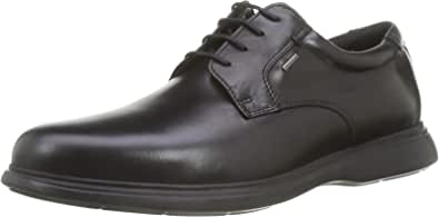 Geox U Capace 2fit NP ABX, Oxford Flat Hombre