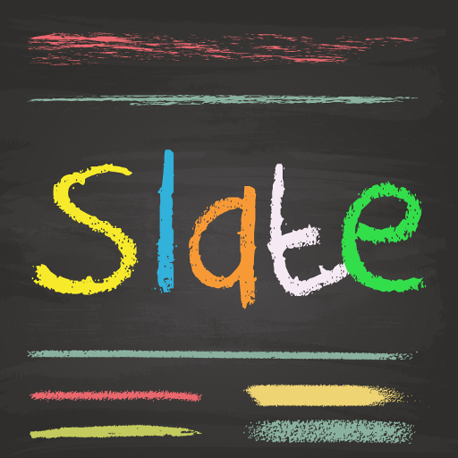 Slate For Kids