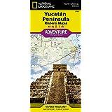 Yucatan Peninsula: Riviera Maya [mexico]: 3105