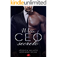 Meu CEO Secreto (Portuguese Edition) book cover