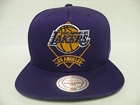 brand new 17520 11ac5 ... czech image unavailable. image not available for. color mitchell and ness  nba los angeles