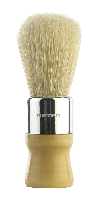 Beter 20008 - Brocha de afeitar, tipo barbero