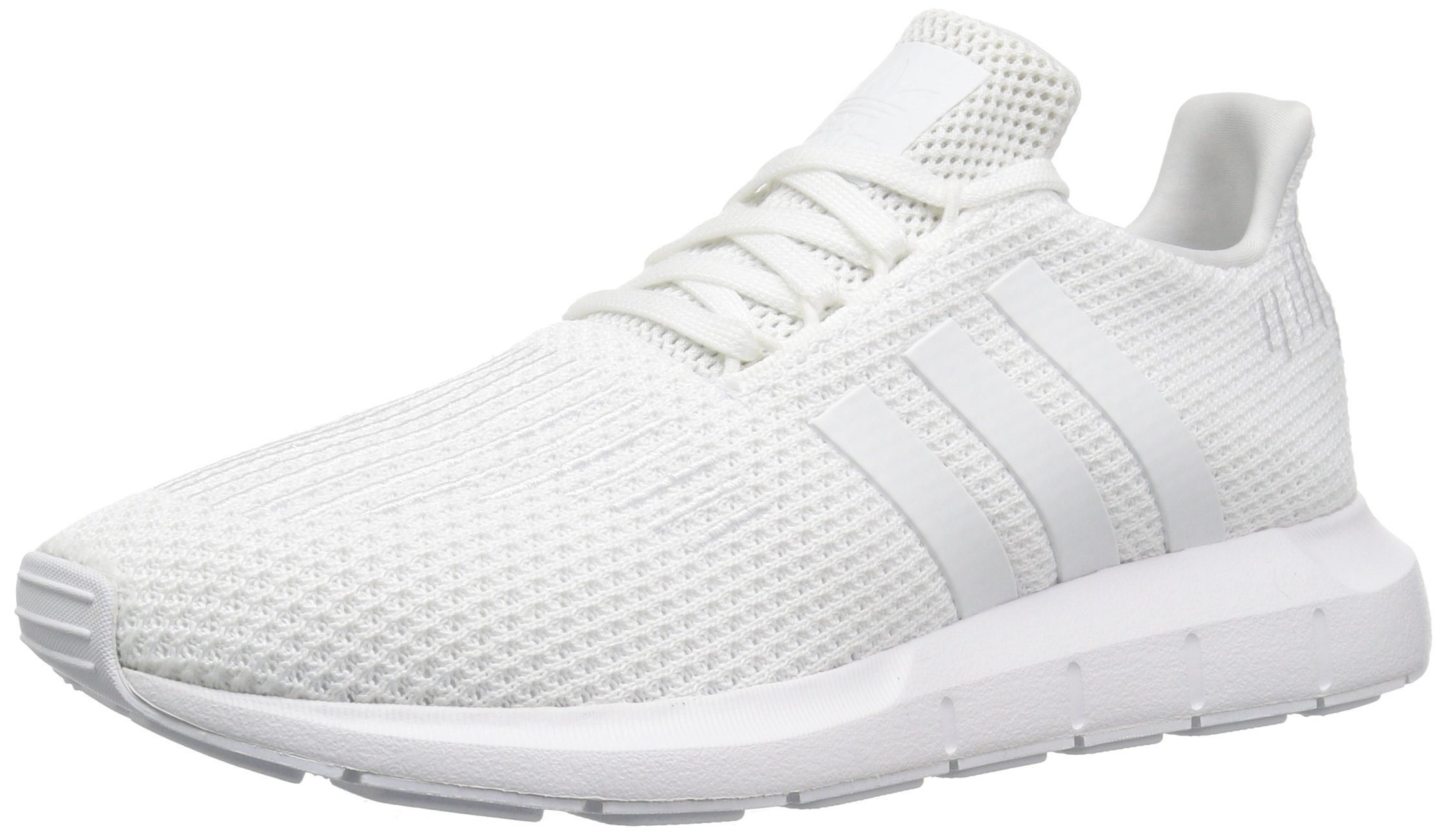adidas Originals Women's Swift W Running-Shoes,White/White/White,6.5 M US by adidas Originals