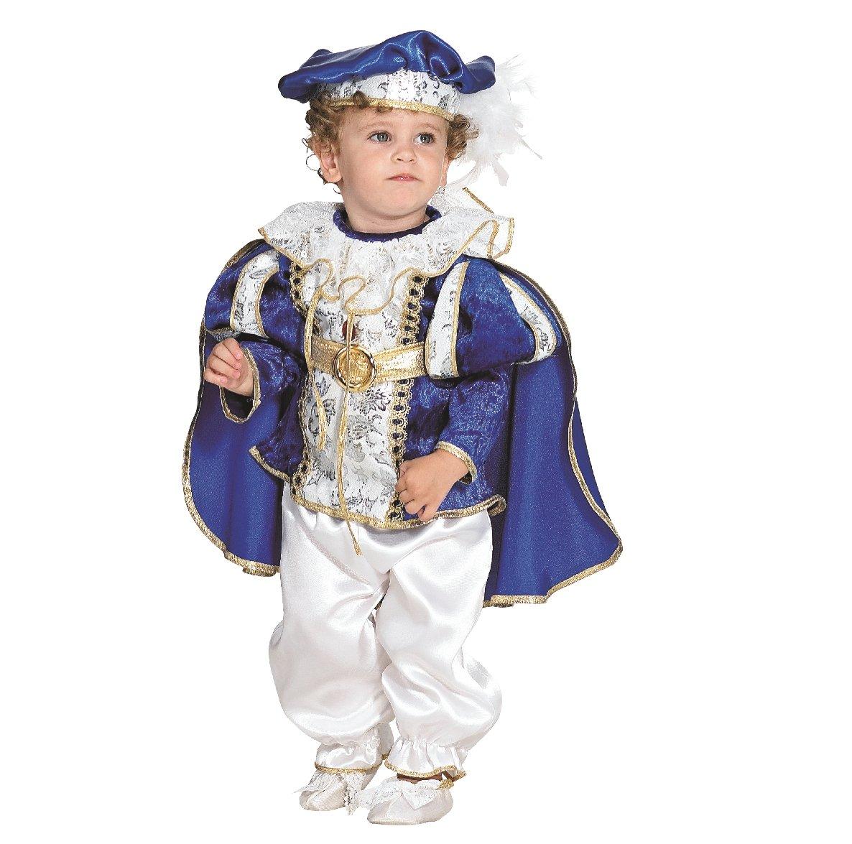 Mortino Traje de niño Rey Karl Traje de bebé Traje de niños ...