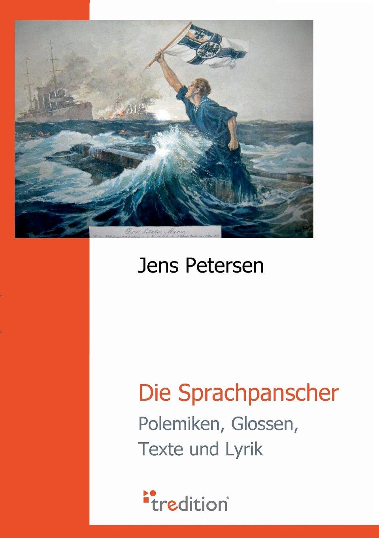 Die Sprachpanscher (German Edition)