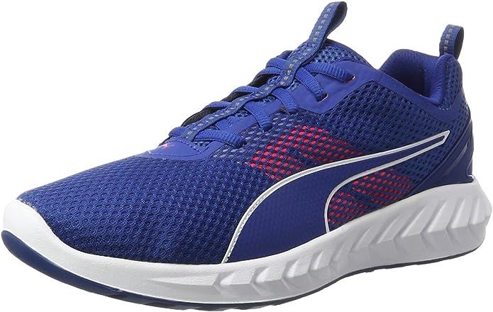 Puma Ignite Ultimate 2, Zapatillas de Entrenamiento para Hombre, Azul (Blau Blau), 44 EU: Amazon.es: Zapatos y complementos