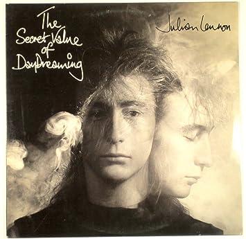 Julian Lennon - The Secret Value Of Daydreaming 1986