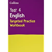 Year 4 English Targeted Practice Workbook: Ideal for use at home