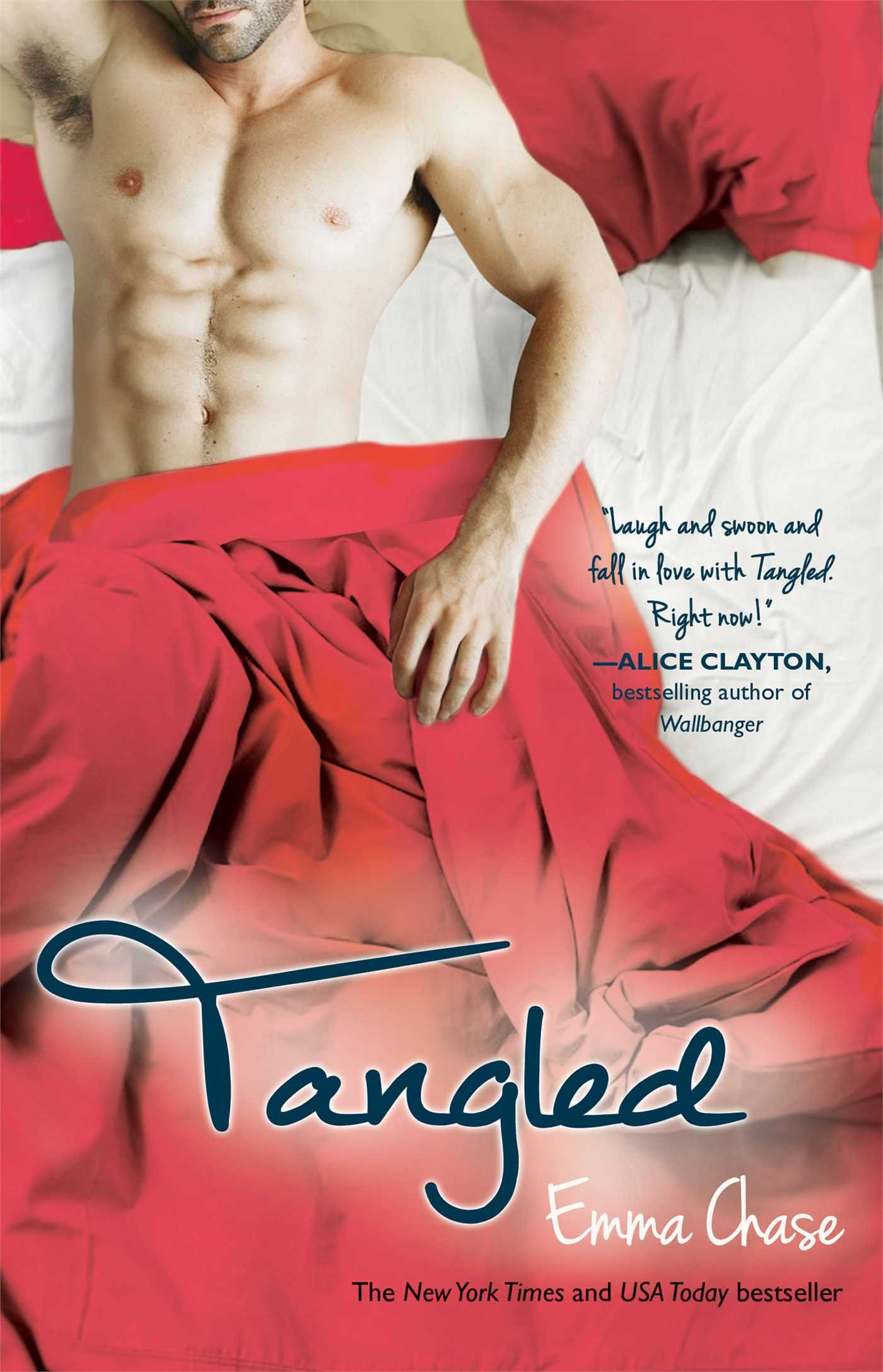 Tangled (the Tangled Series): Emma Chase: 9781476761770: Amazon: Books
