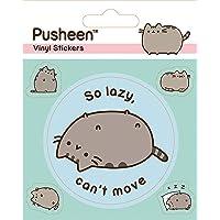 Pusheen Stickers