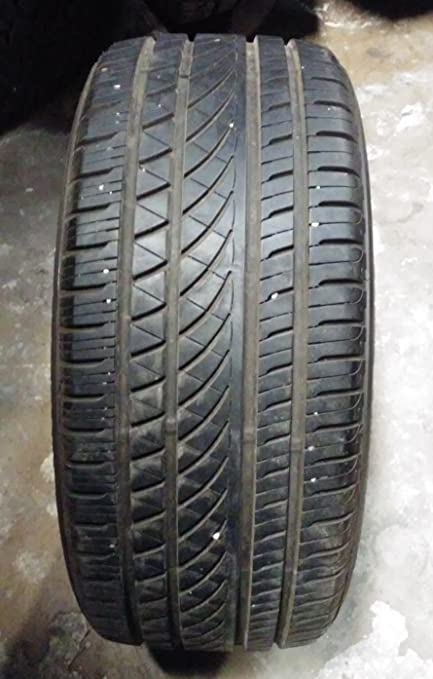 Amazon Com 17 Inch 235 45 17 Yokohama Yk 580 Tire S 235 45r17