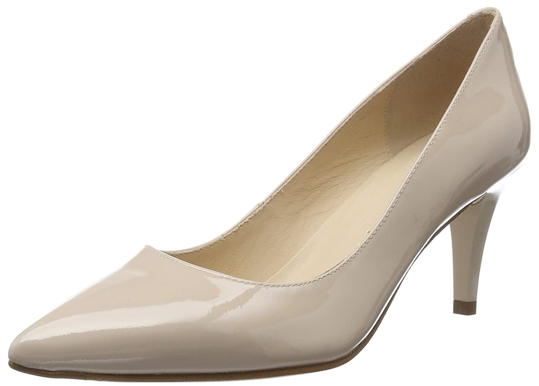 TALLA 39 EU. Unisa Kichi_pa, Zapatos de Tacón para Mujer
