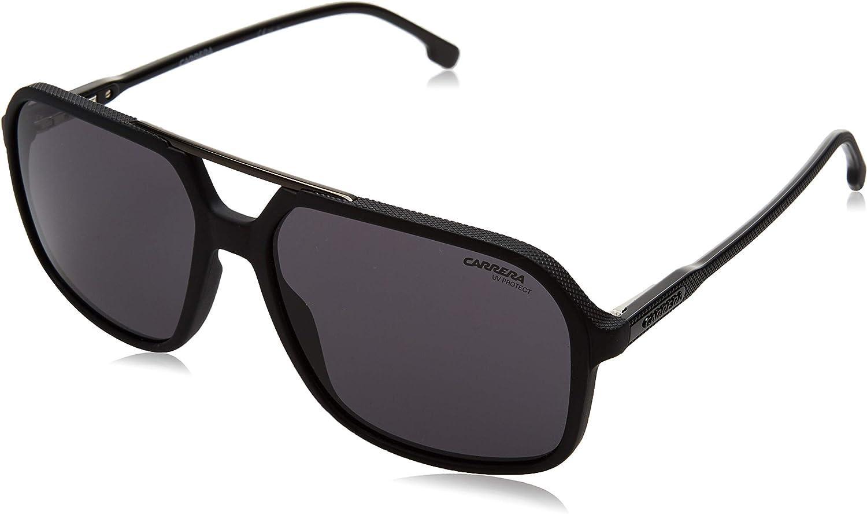 Carrera lunettes de soleil Mixte Noir