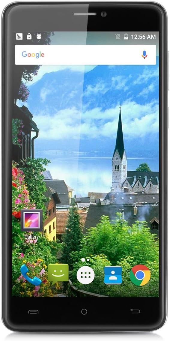 CUBOT MAX 6.0 4 G Smartphone Android 6.0 Octa Core teléfono móvil ...