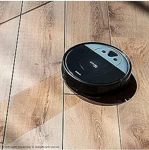 Robot aspirador - Cecotec Conga 2290 Panoramic, Friega, 2700 Pa, 160 min, 64 dB, Alexa, Google Assistant: Amazon.es: Hogar