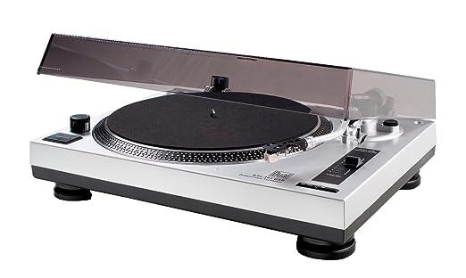 105 opinioni per Dual DTJ 301 USB audio turntables