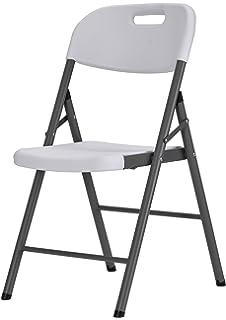 Amazon.com: Lifetime Classic Commercial Grade Folding Chair ...