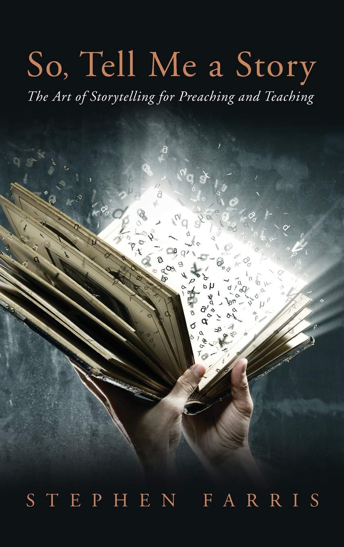 Read Online So, Tell Me a Story pdf epub