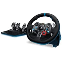 Volante Driving Force G29 para PS4 / PS3 / PC, Logitech G, Joysticks e Controles para Computador