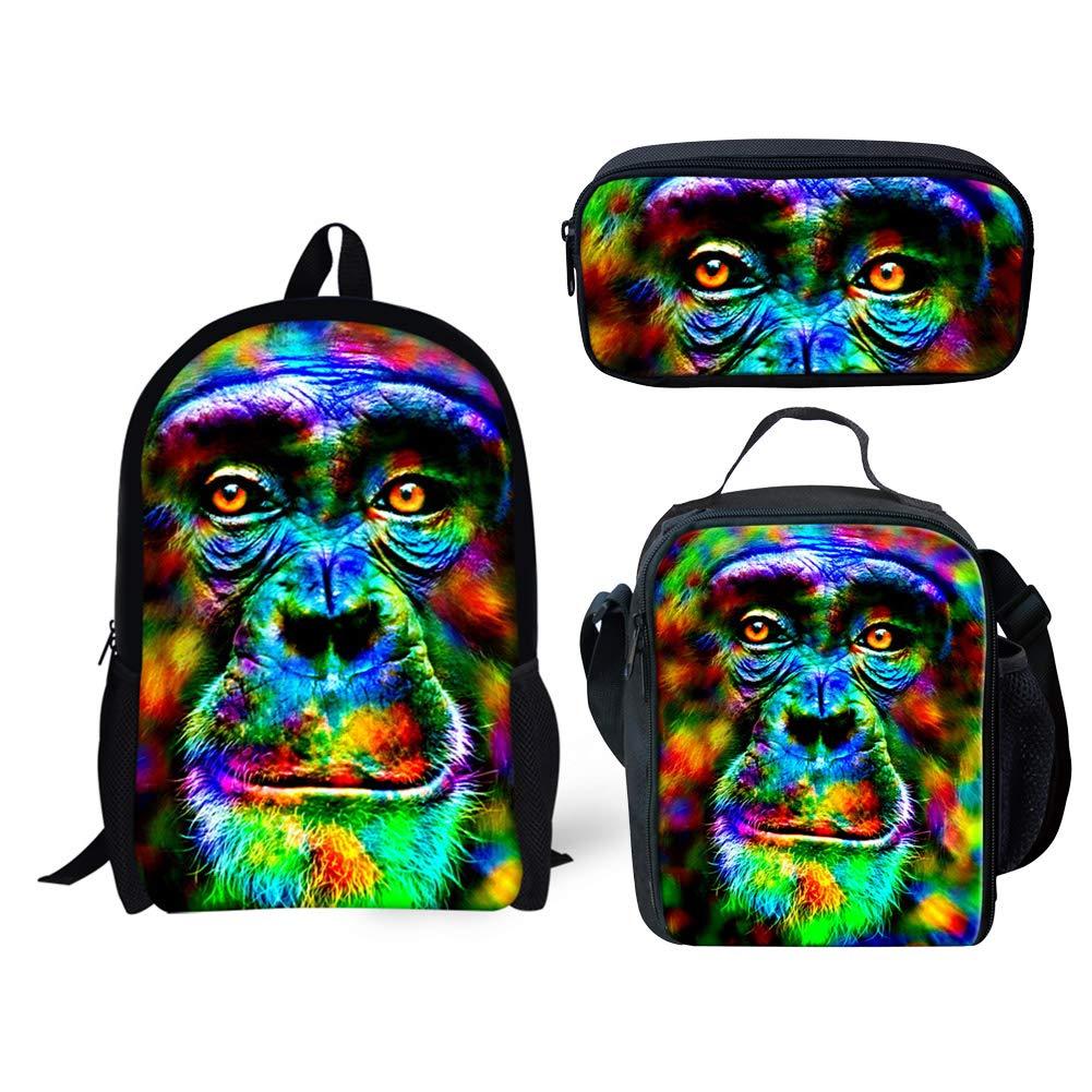personnalisable 8.66x1.77x4.33 inches Horse4 Hugs Idea-Trousse /à crayons avec image d/'animal