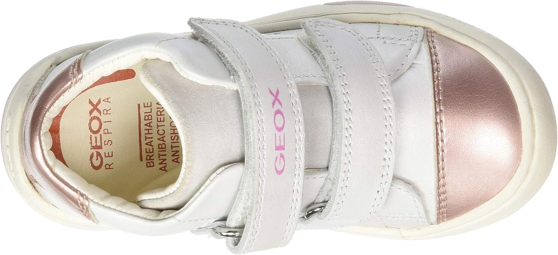 Zapatillas para Ni/ñas Geox B Jayj Girl D