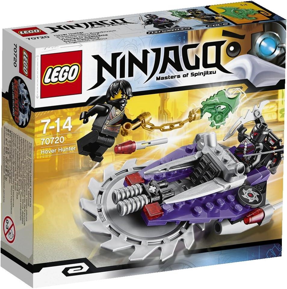 LEGO Ninjago Hover Hunter Toy (70720)
