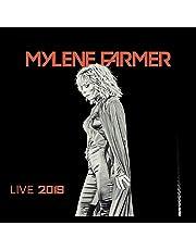 Mylène Farmer Live 2019| 2CD DELUXE
