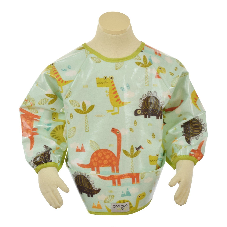 Size 6-24 months Goo-Goo Baby Jurassic Perfect Pocket Smock