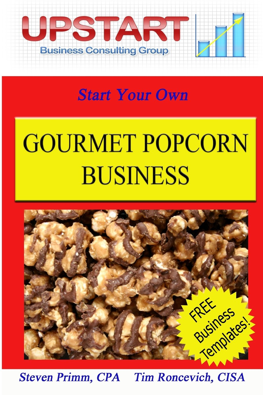 popcorn business description