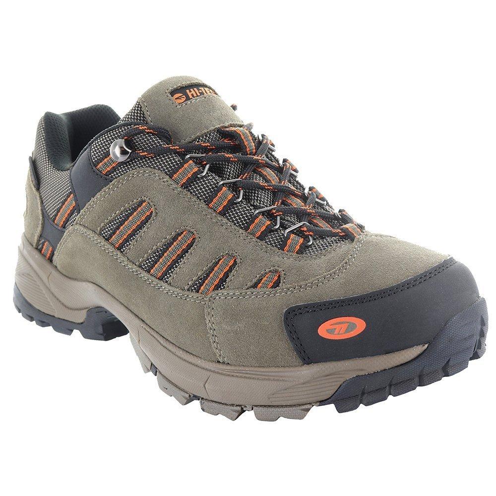 Hi-Tec Men's Bandera Ultra Low Waterproof Hiking Boot by Hi-Tec