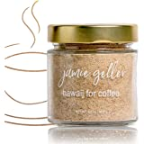 Jamie Geller Hawaij for Coffee Spice Seasoning | Mixed Spices (3.2 oz Glass Jar, 90g) OU KOSHER | Yemenite Seasoning Blend Fo