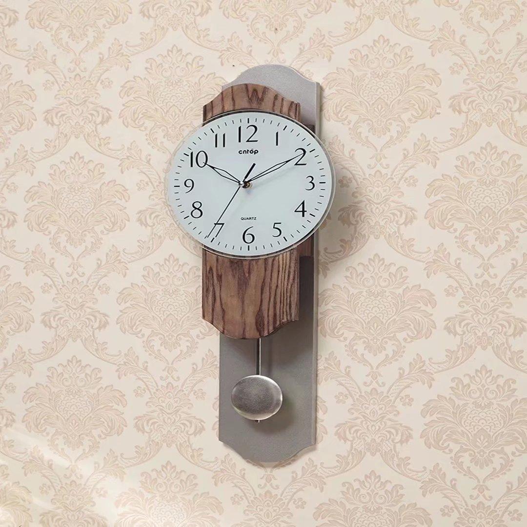 現代 時計 掛け時計 おしゃれ 掛時計 壁掛け  アイディア 芸術シズネ おしゃれ リビング SFANY B07CL8QJL9 タイプ2 タイプ2