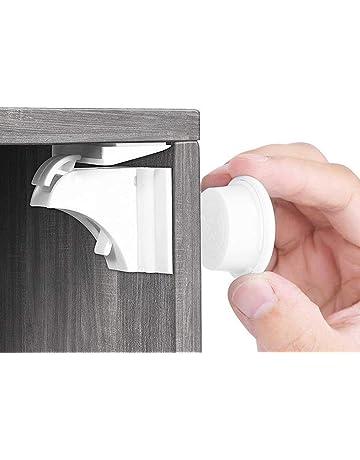 Kindersicherung Sicherheit für Schranksicherung Schublade Schrankschloss Schutz