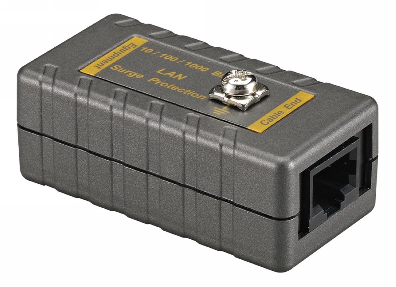 SPT 15-SP06U IP Camera Surge Protector (Gray)