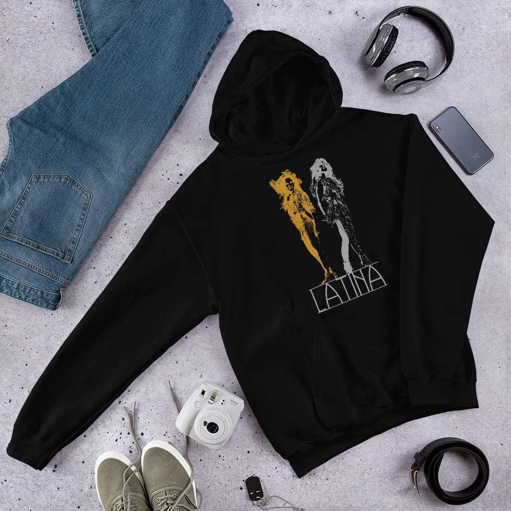 Global Personalization Latina Unisex Hoodie