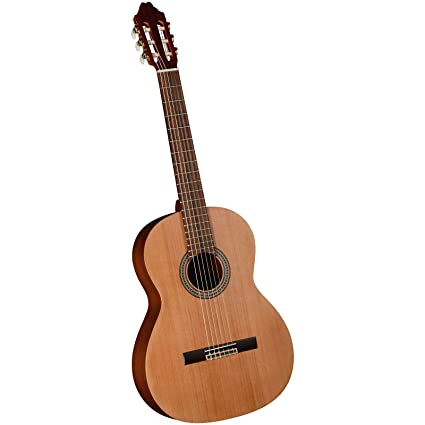 Prudencio Sáez ps-1-c guitarra clásica: Amazon.es: Instrumentos ...