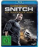 Snitch - Ein riskanter Deal [Blu-ray]