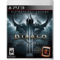 Diablo 3 Ultimate Edition Eng Only PS3