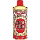 Waxpol Metal Polish - 200 ml