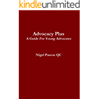 Advocacy Plus: A guide for young advocates